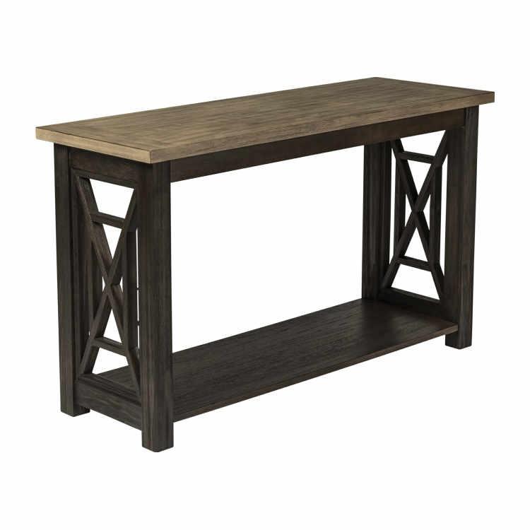 Liberty 422 OT1030 Heatherbrook Sofa Table