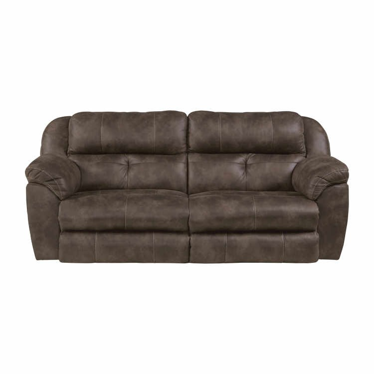 Jackson 61891 Ferrington Pwr. Reclining Sofa W/THR