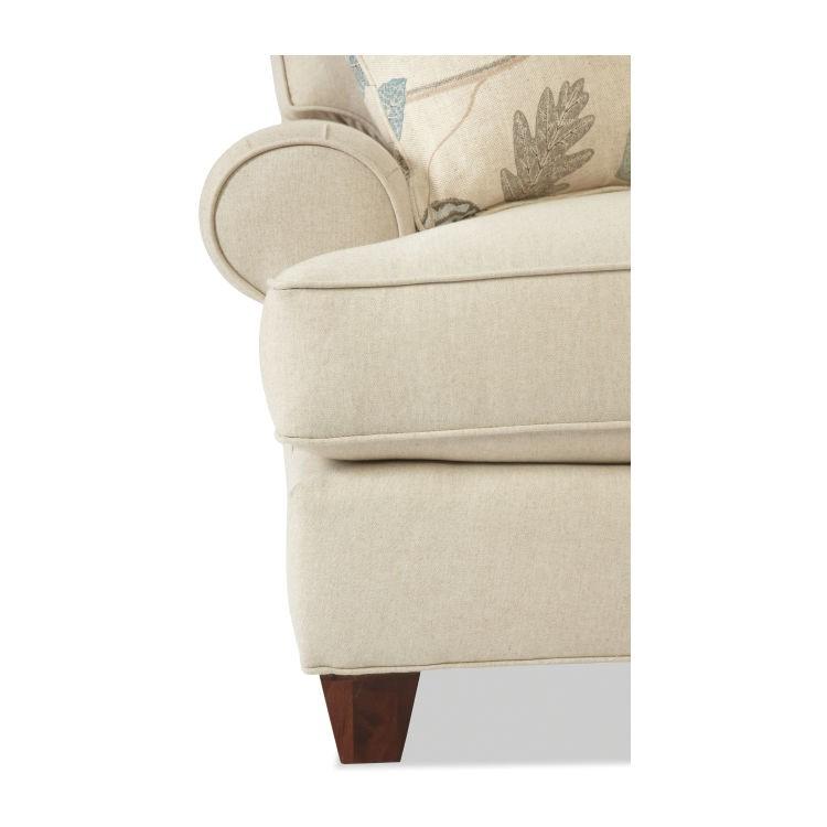 Craftmaster C9-211-30 C9 Loveseat W/pillows