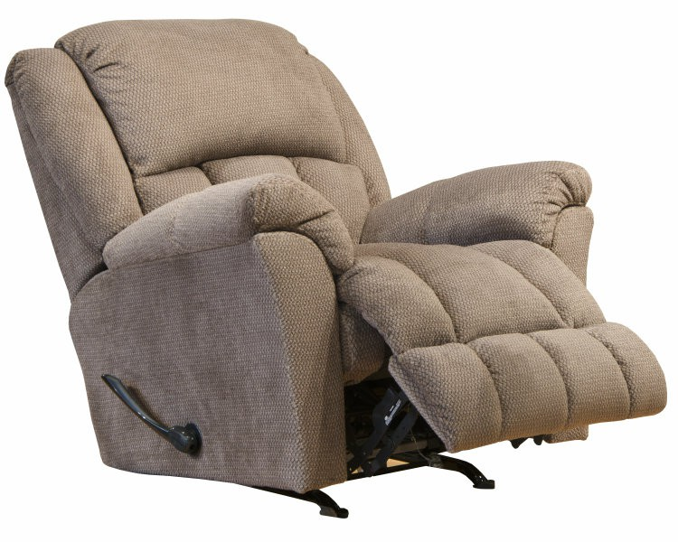 Jackson 4211-2 Bingham Rocker Recliner W/heat & Massage