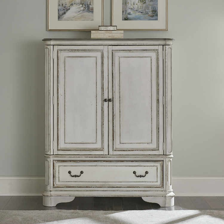 Liberty 244-BR42 Magnolia Manor Door Chest