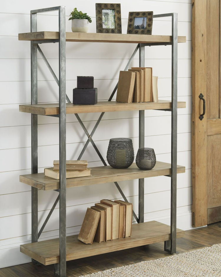Ashley A4000045 Bookcase
