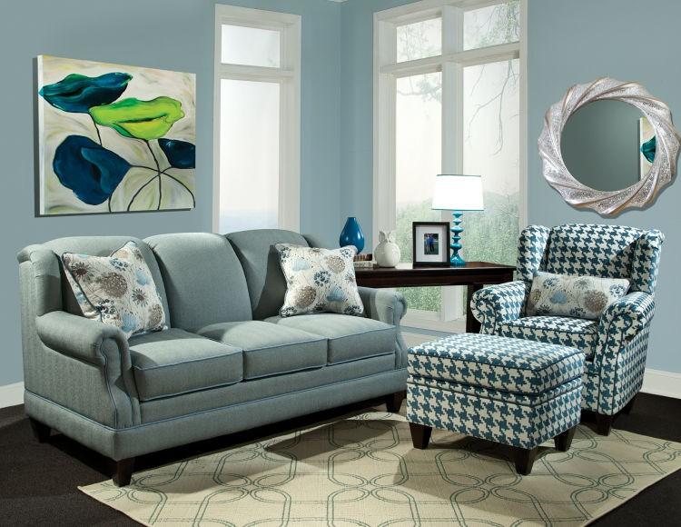 Marshfield 2365-03 Cambridge Sofa