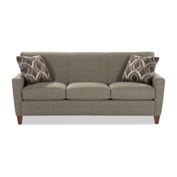 Craftmaster 786450 7864 Sofa W/Pillows