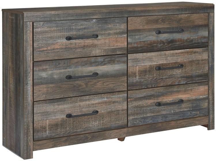 Ashley B211-31 Drystan Dresser