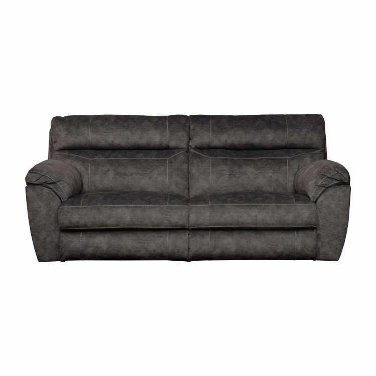 Jackson 762221 Sedona Power Reclining Sofa W/HR & Lumbar