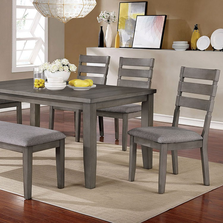 Furniture Of America CM3716T Viana Dining Table