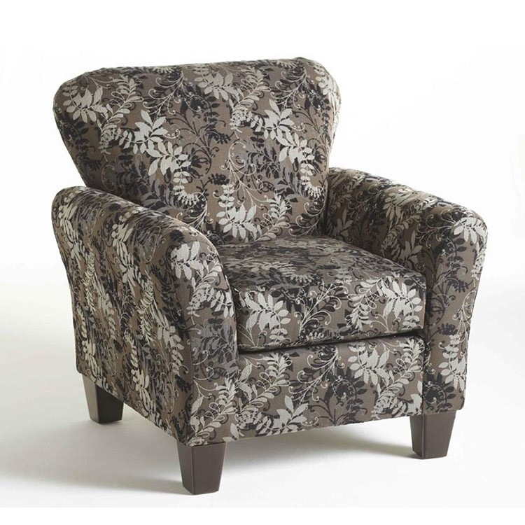 Crossroads Furniture 4600 Stoked Ash Chair