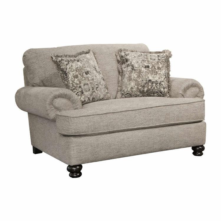 Jackson 4447-01 Freemont Chair 1/2