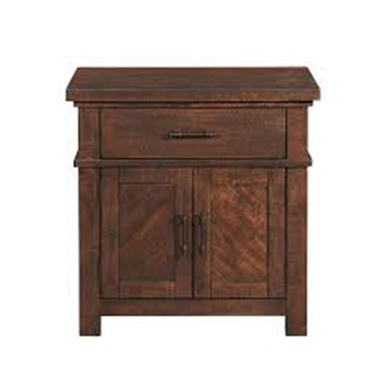 Crossroads Furniture JX600-NS Brandywine Night Stand
