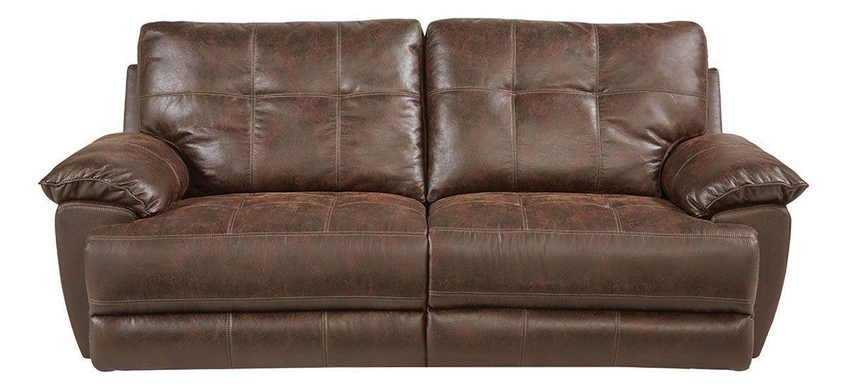 Ashley TL-329BS Williams Sofa W/Pillows