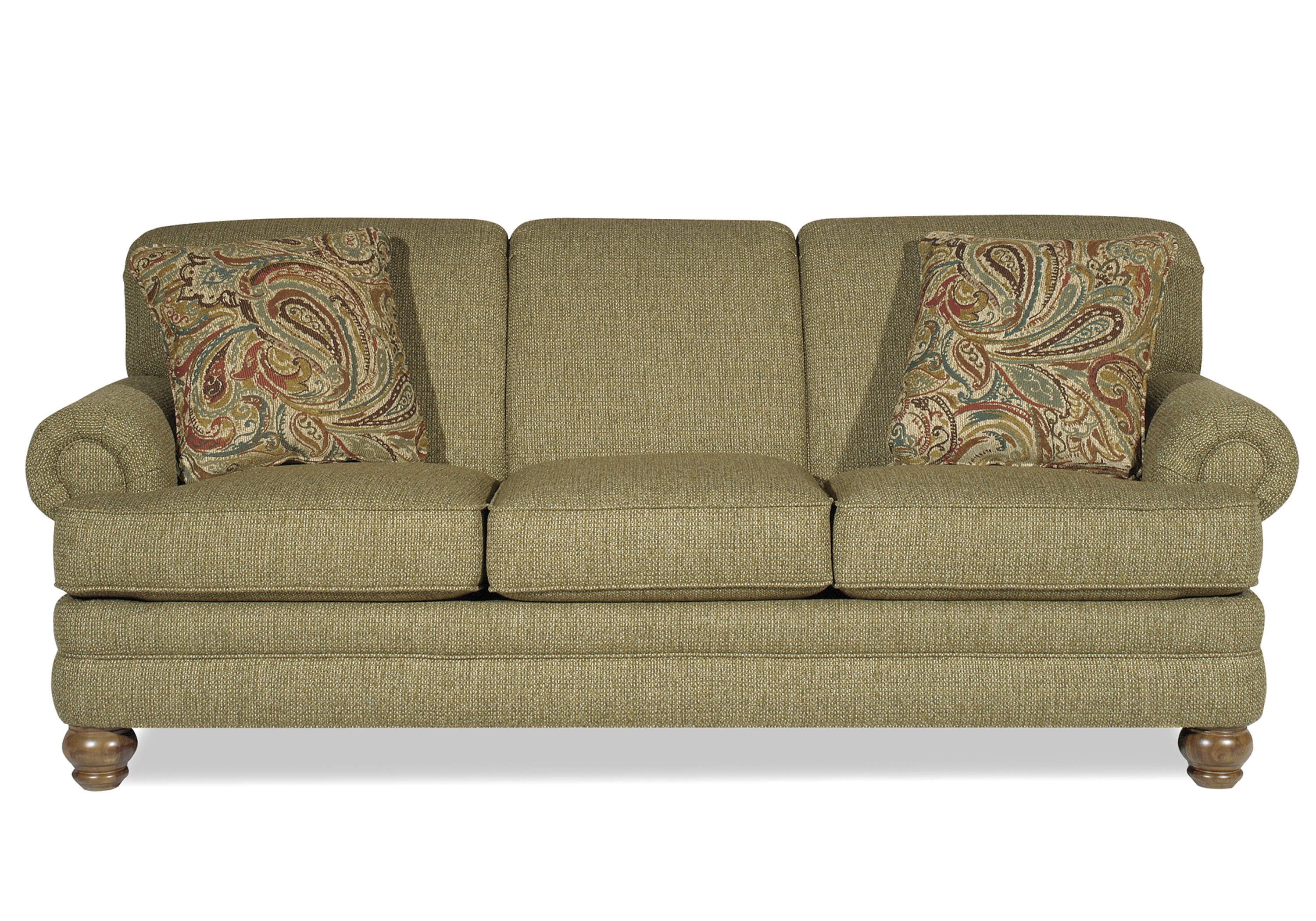 Sample Furniture SF-1030-20-B Cover/Finish Field Avalon Collection Field 81W x 37D x 36H  Dimensions Field