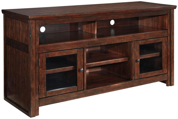 Ashley TV-1030-20 Cover/Finish Field Nice Tv Stand Collection Field
