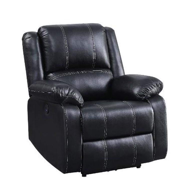 Acme Furniture 52282 Zuriel Rocker Recliner (Acme)
