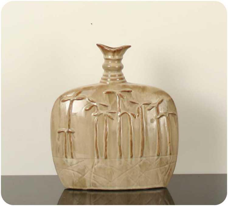 Sherwood Dc336 Sandstone Vase (dc1-3036s)