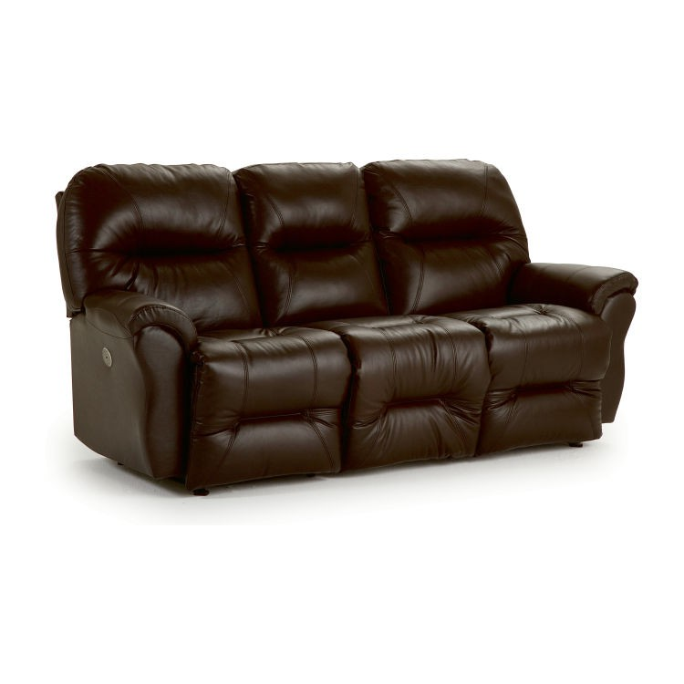 Best S760CA4 Bodie Reclining Sofa
