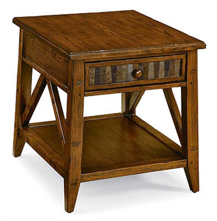 Peters Revington 291922 Creekside End Table