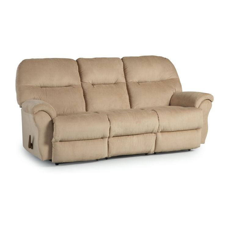Best S760RA4 Bodie Reclining Sofa