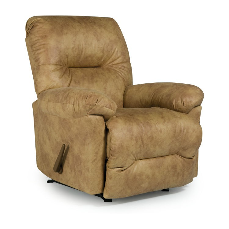 Best 6n24 Rodney Space Saver Recliner