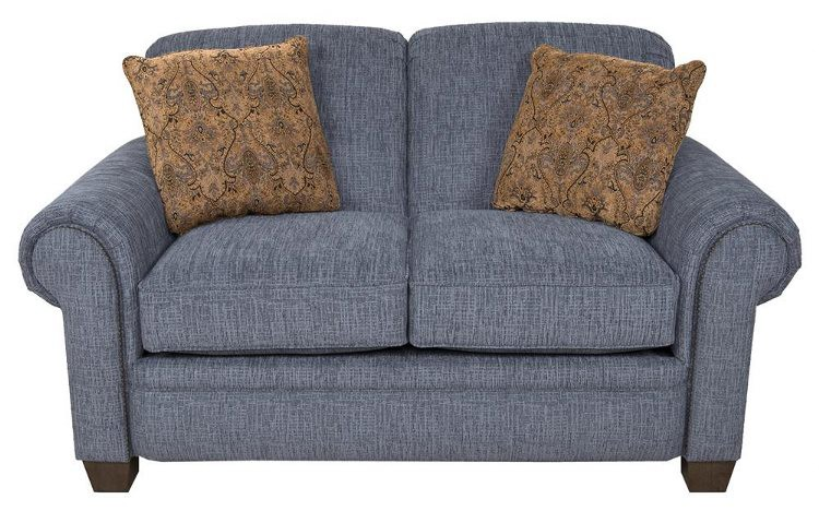 England 1256 Philip Loveseat