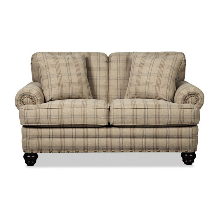 Craftmaster 728130 Loveseat