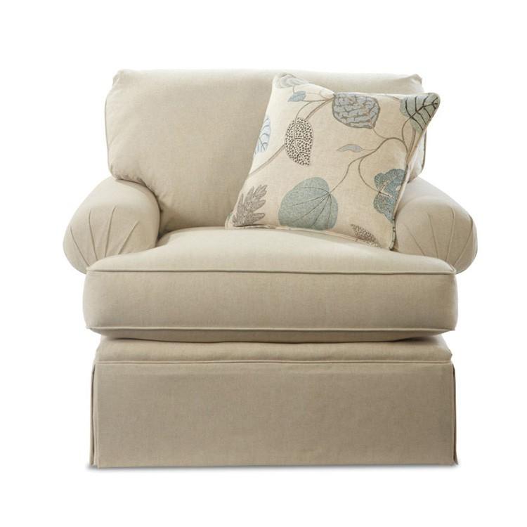 Craftmaster C932310 Manhattan Chair