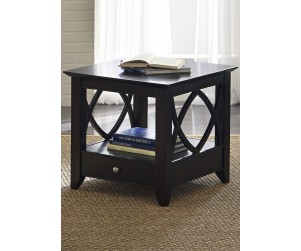 Liberty 955 OT1020 Piedmont End Table