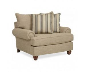 Craftmaster 797020PC Hadley Chair 1/2