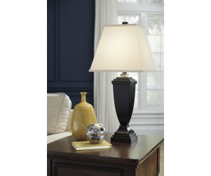 Ashley L243154 Amergin Table Lamp
