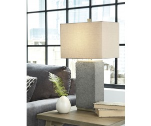 Ashley L243174 Amergin Table Lamp