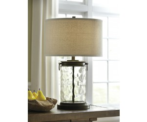 Ashley L430324 Tailynn Table Lamp