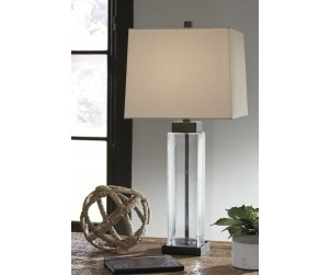 Ashley L431374 Alvaro Table Lamp