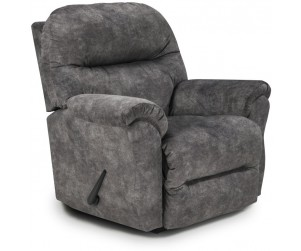 Best 8NW11 Bodie 18639-Truffle Power Lift Recliner