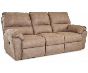 Klaussner Furniture 64703 RS Bateman Reclining Sofa