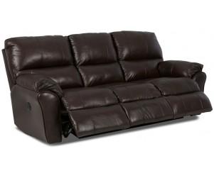 Klaussner Furniture 64703 PW3RS Bateman Power 3 Mech. Reclining Sofa