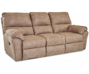 Klaussner Furniture 64703 PWRS Bateman Pwr Reclining Sofa