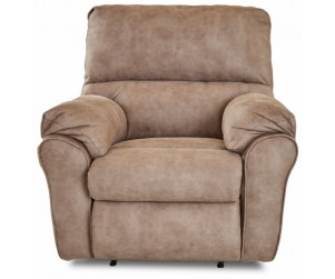 Klaussner Furniture 64703H SRRC Bateman Swivel Rocking Reclining Chair