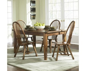 Liberty T3660 Treasures 5 Pc. Dinette
