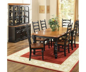Tennessee 4276 Windswept Shores 7 Pc. Dining Group