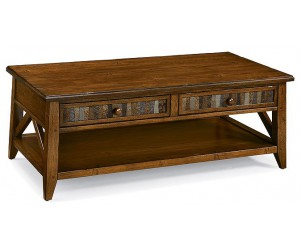 Peters Revington 291921 Creekside Cocktail Table