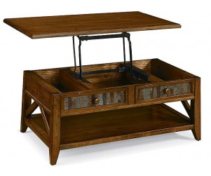 Peters Revington 291971 Creekside Lift Top Cocktail Table