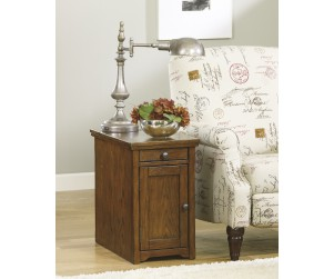 Ashley T127-699 Laflorn Power Chairside End Table