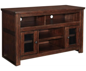Ashley W797-28 Harpan Tv Stand