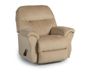 Best 8NW14 Bodie Wallsaver Recliner
