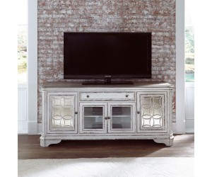 Liberty 244-TV74 Magnolia Manor TV Stand