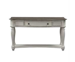 Liberty 244-OT1030 Magnolia Manor Sofa Table