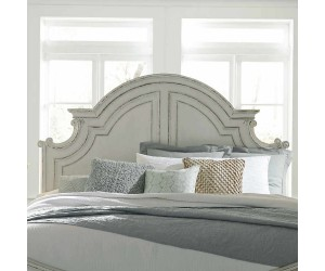 Liberty 244-BR13 Magnolia Manor Queen Panel HB