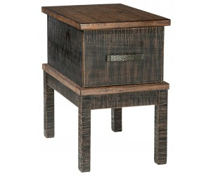 Ashley T892-7 Stanah Chair Side End Table