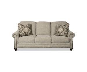 Craftmaster 794550 Sofa W/Pillows
