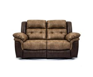 Crossroads Furniture 5156M-L Denali Loveseat
